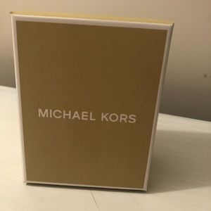 Michael Kors Purse Pom Pom Keychain